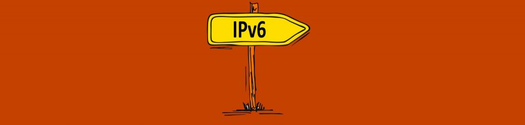 don't disable IPv6
