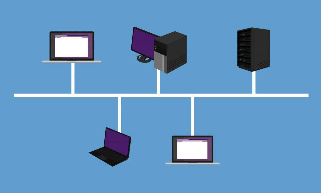 Network topology guide: Why it's crucial you build the right