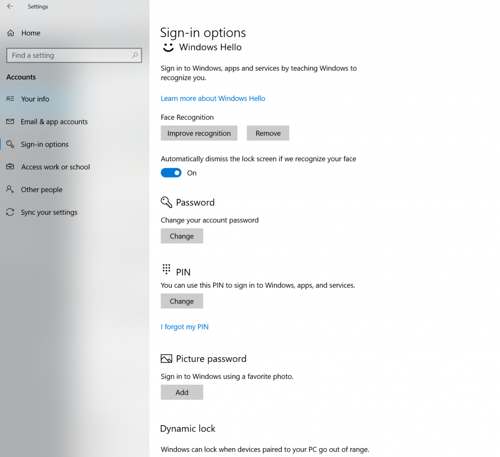 Bye-bye passwords: Switching to phone sign-in for Microsoft