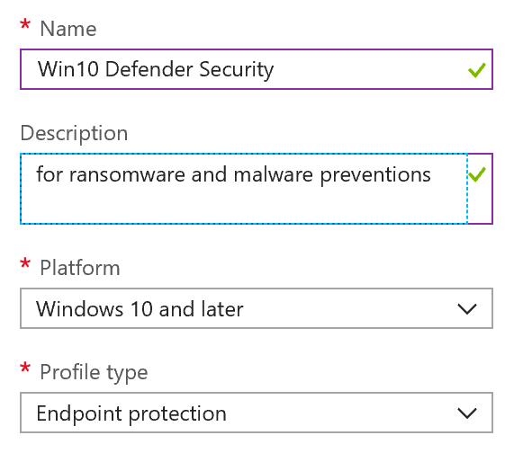win10 os security policy