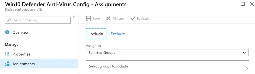 Export your Intune policies for later use at another client