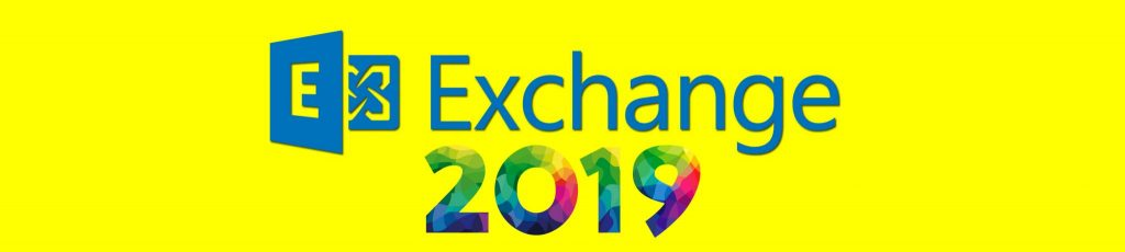 Under the hood: What's new in Exchange Server 2019