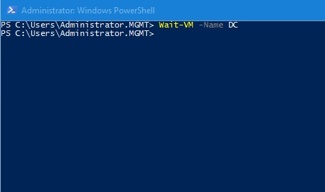 Delaying Hyper-V virtual machine startup: A PowerShell solution