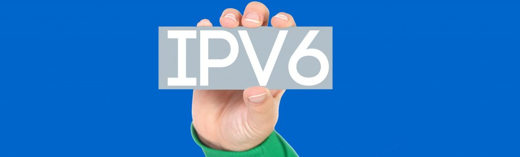 Are you disabling IPv6? Maybe you should stop — and here's why