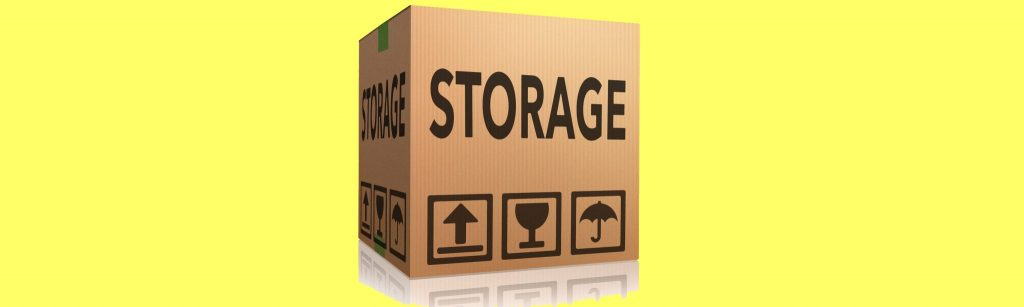 windows 10 storage spaces