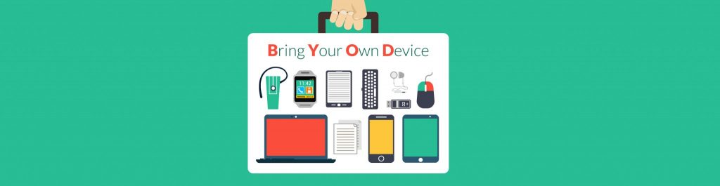 The 7 Reasons Why Companies Are Abandoning BYOD Policies