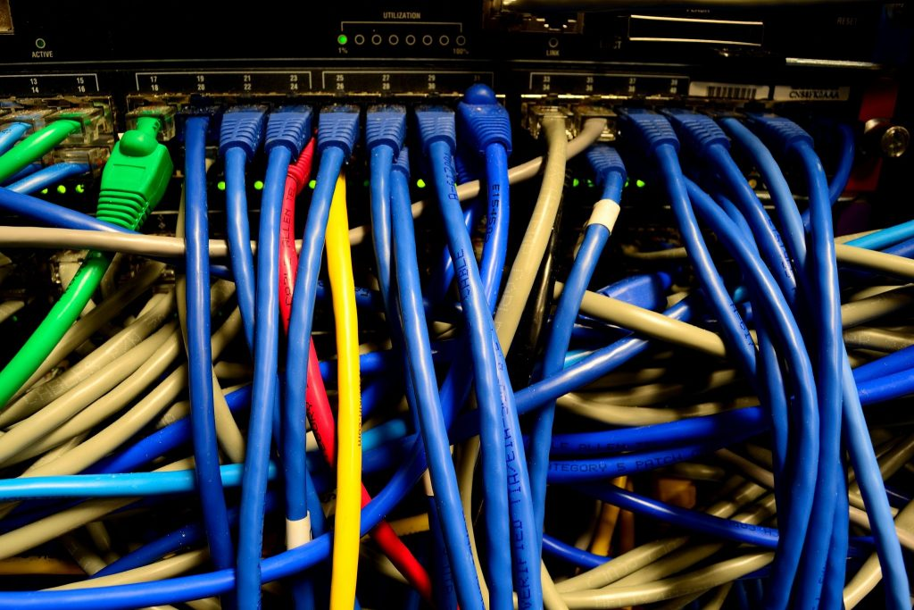 Swell Good Housekeeping For Messy Server Rooms And Datacenters Wiring 101 Israstreekradiomeanderfmnl