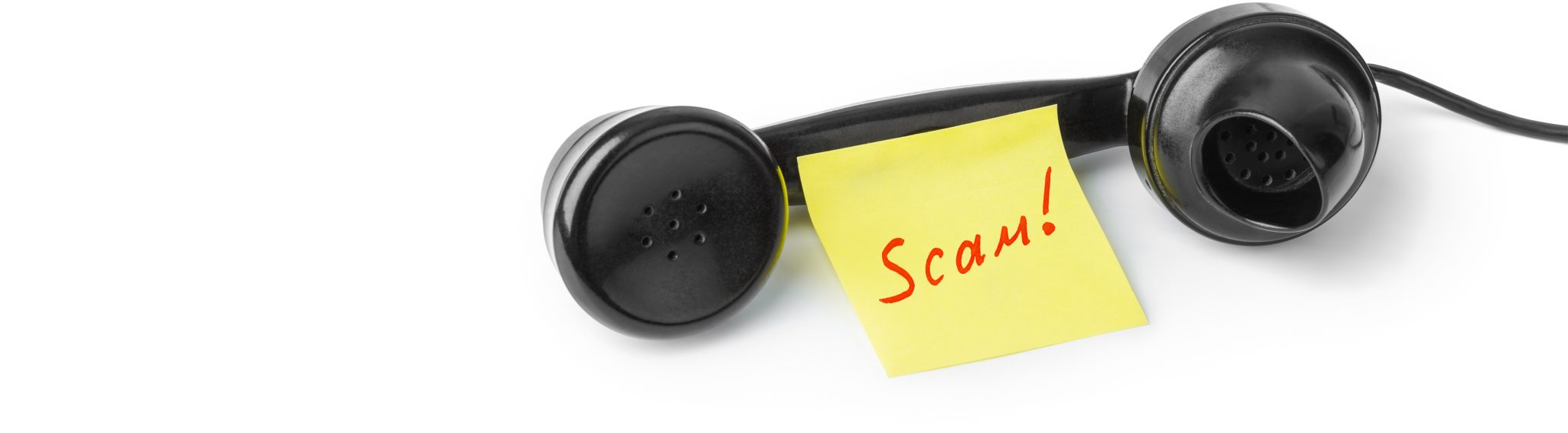Scam calls: Apple and Google are mobilizing to end this scourge