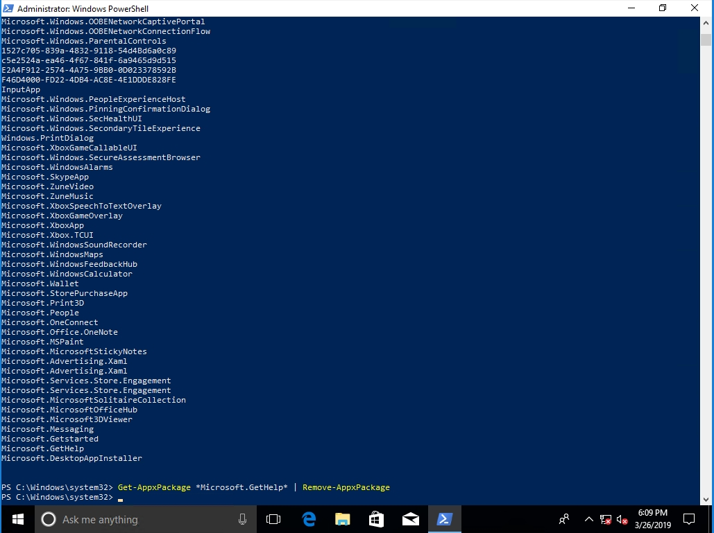 Make it work: Preparing Windows 10 deployment for Sysprep
