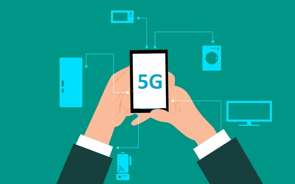 5G networks road map: When will we get in the fast lane?