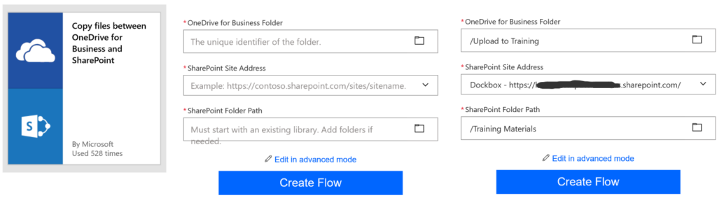 Use Microsoft Flow to reduce everyone's daily drudgery