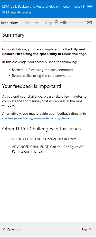 IT Pro Challenges