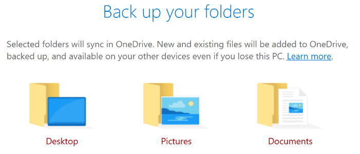 OneDrive: A lot more than simply a place to store your files