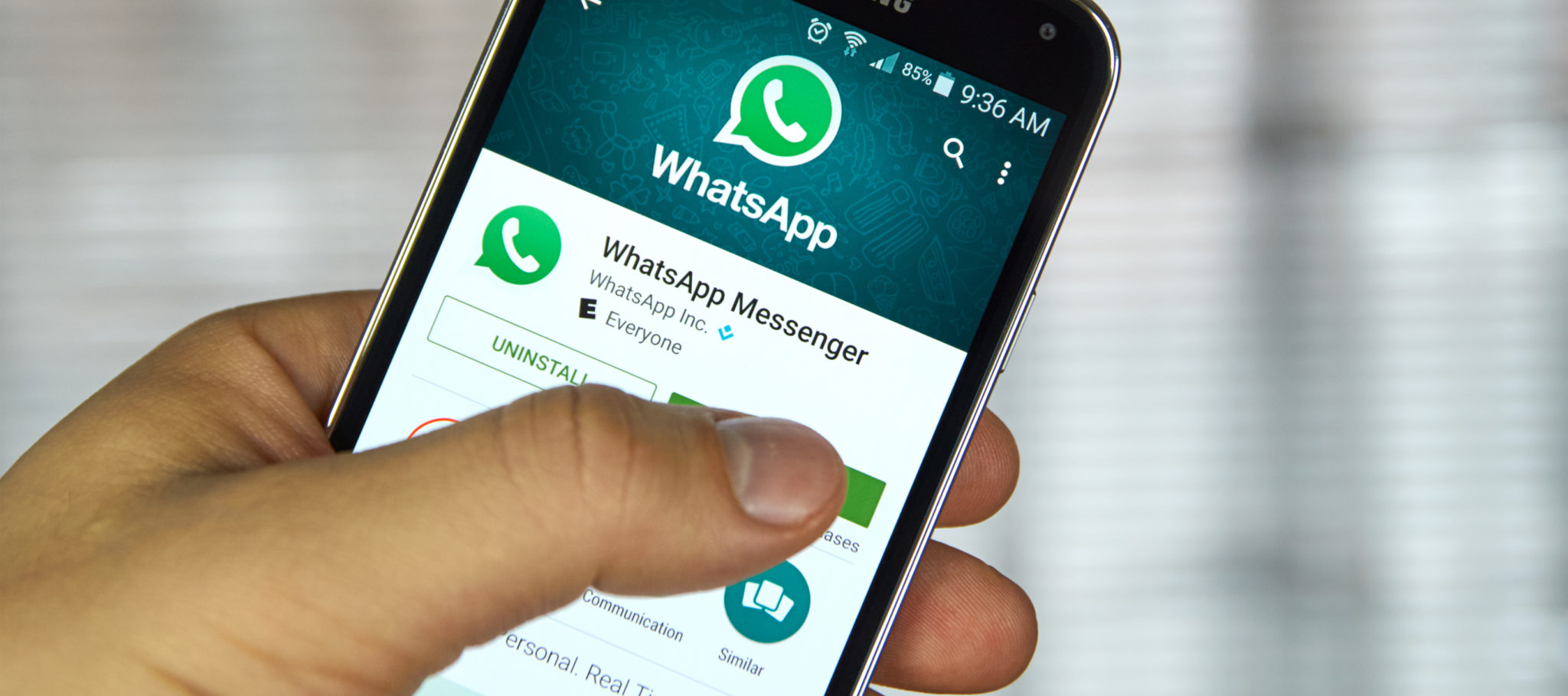 WhatsApp spyware attack: Everything you need to know