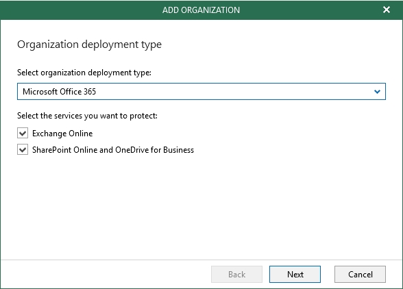 Review: Veeam Backup for Microsoft Office 365