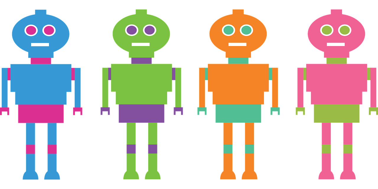 Chatbots: It's the human element that makes them successful