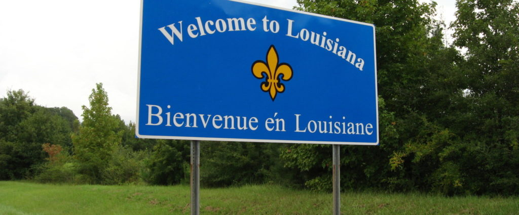 Louisiana declares state of emergency after cyberattack