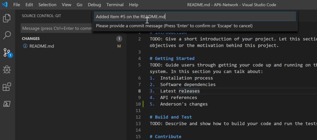Getting started with Visual Studio Code and integrating with