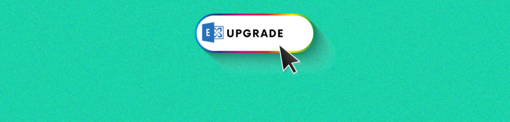 Upgrading-Exchange