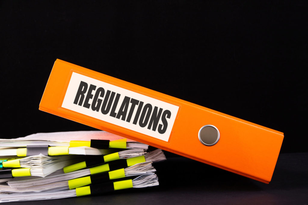 Data privacy regulations: Walking safely through the compliance jungle