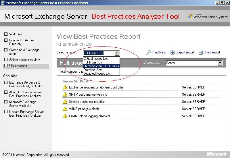 Designing an Active Directory/Exchange 2003 environment using the