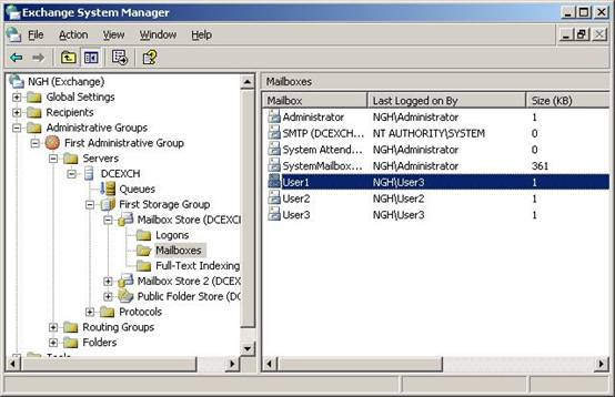 system event viewer