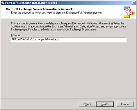 what is the key benefit behind delegating server administration