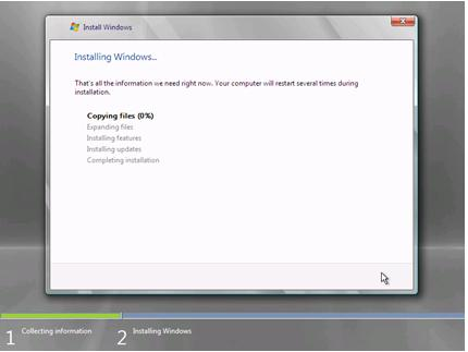 Install hyper-v windows server 2008 r2 | Peatix
