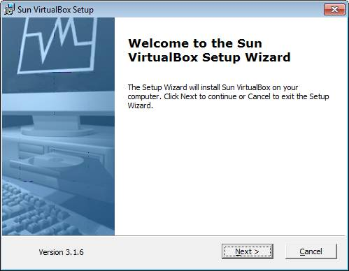 download sun virtualbox for windows 7 64 bit free