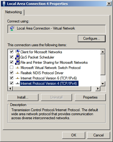Virtual Networking for Hyper-V (Part 1)