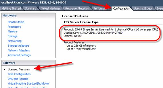 esxi 5 enterprise license key generator