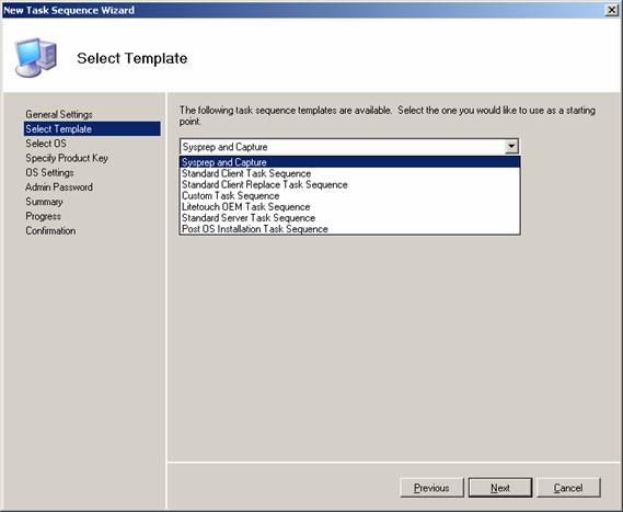 Deploying Windows 7 - Part 11: Capturing an Existing