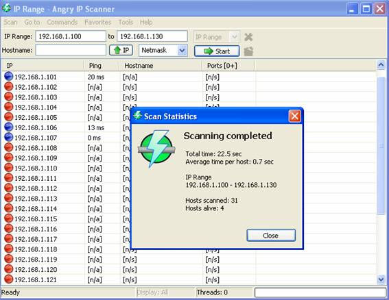 Seven Free Network Tools for the Busy Admin