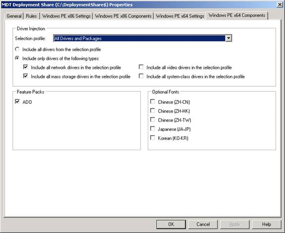 Deploying Windows 7 - Part 27: Managing Drivers – Tips and