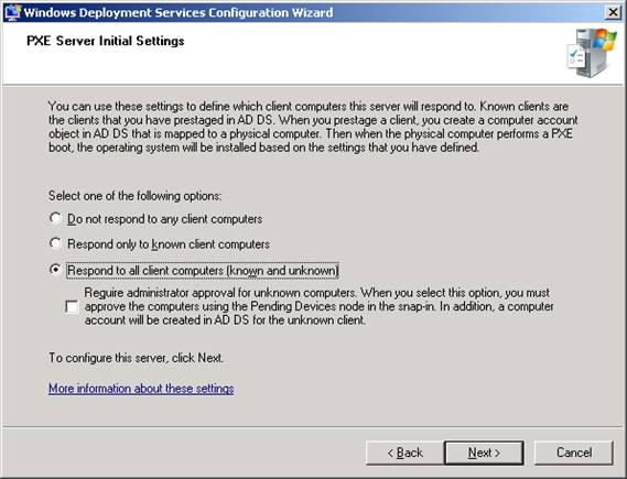 Deploying Windows 7 - Part 29: Completing the LTI Deployment