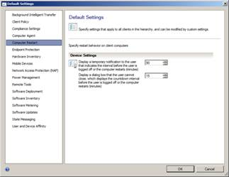 Introduction to Configuration Manager 2012 (Part 4)