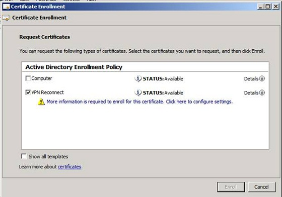 Community Test Lab Guide - Demonstrate Windows Server 2008