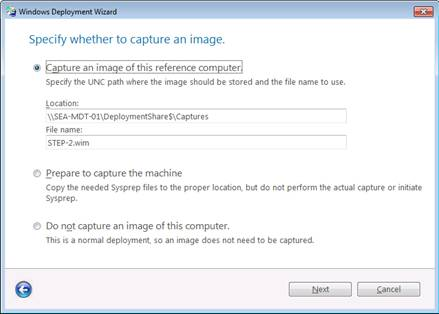 Customizing the Default User Profile in Windows 7 (Part 2)