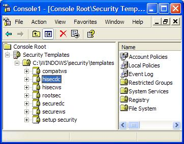 templates for windows