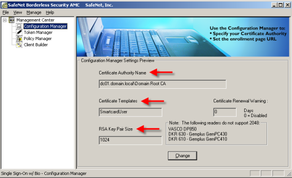 Multifactor authentication in Windows - Part 2: Preparing Devices on