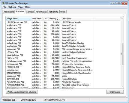 Hunt Down and Kill Malware with Sysinternals Tools (Part 1)