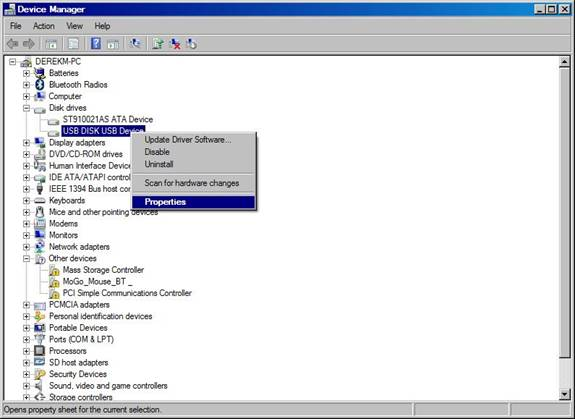 Control ALL USB Devices Using Group Policy