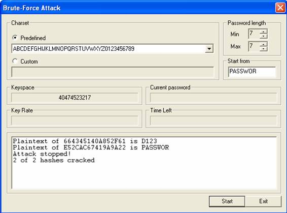 How I Cracked your Windows Password (Part 2)