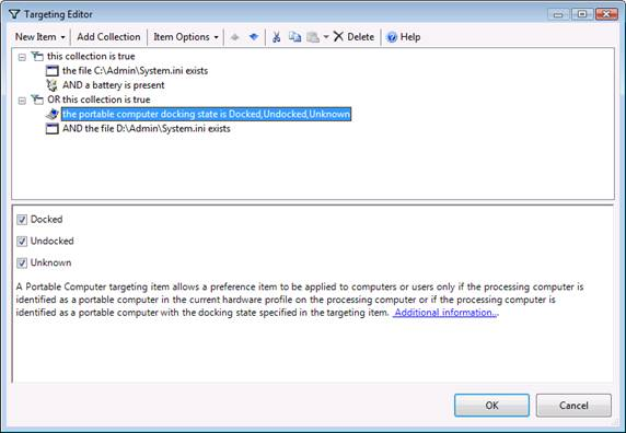 Group Policy related changes in Windows Server 2008 - Part 4