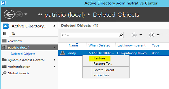 restore-deleted-objects