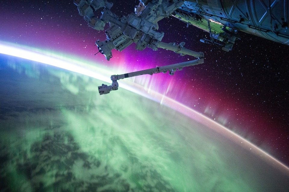 space cybersecurity