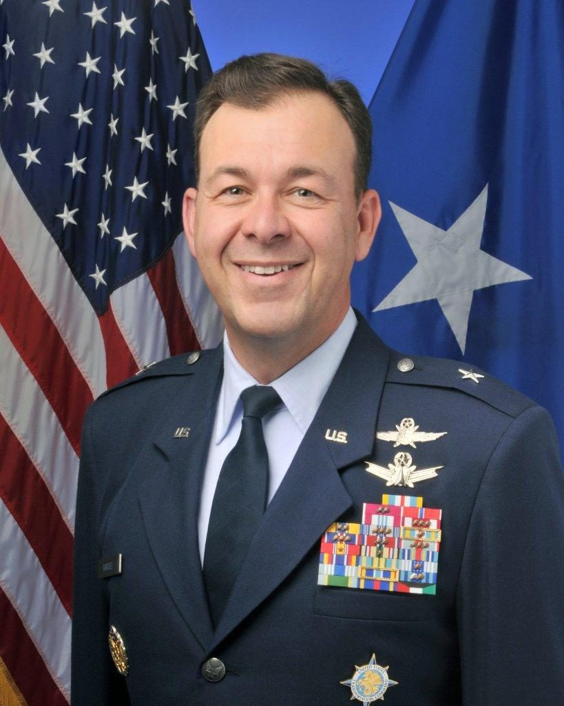 Brig. Gen. (ret.) Gregory J. Touhill, the first chief information security officer of the United States (photo credit: ThreatPost/Kaspersky Lab (source: https://trtpost-wpengine.netdna-ssl.com/files/2016/09/Gregory-J.-Touhill.jpg))