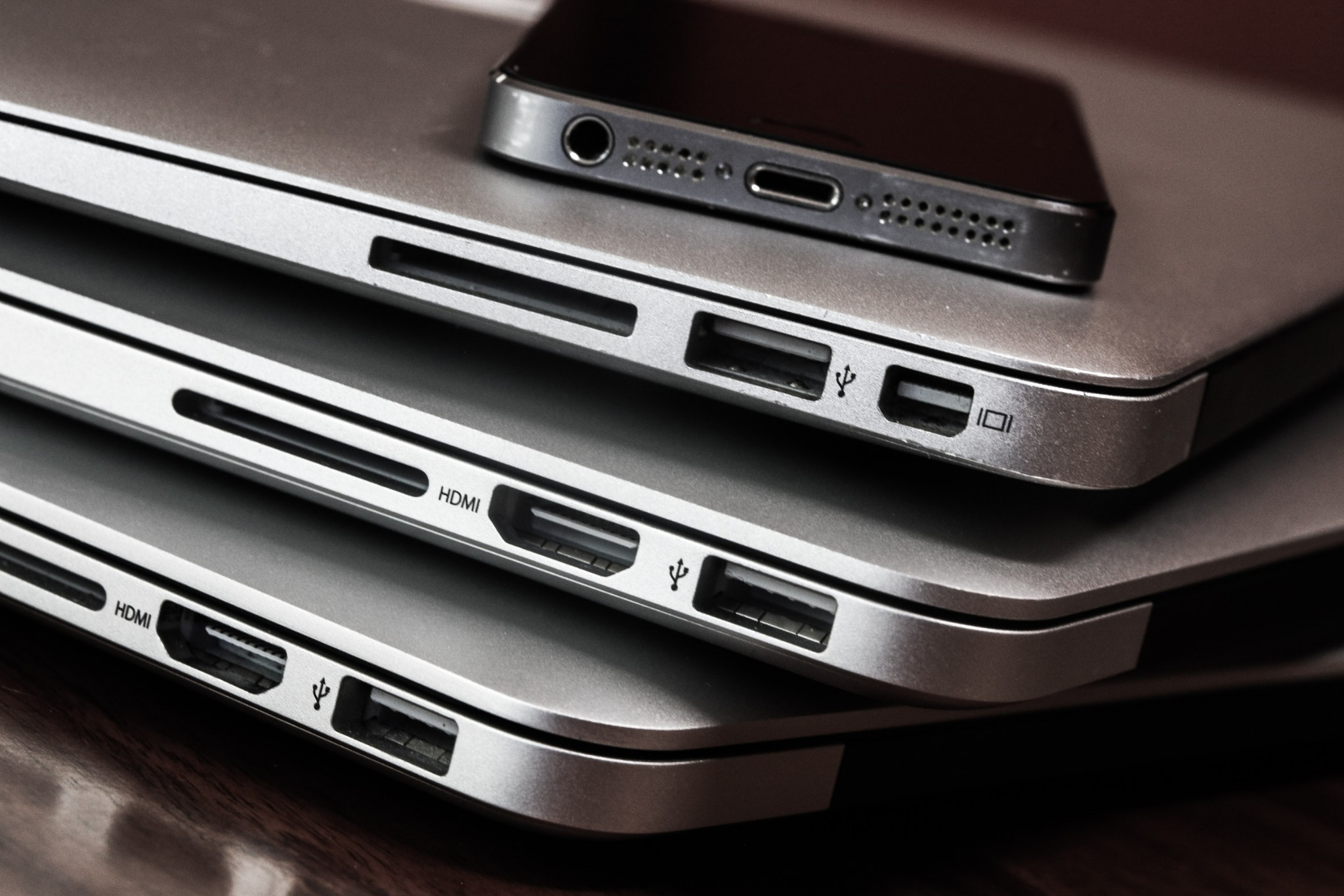Provisioning laptops takes planning and skill