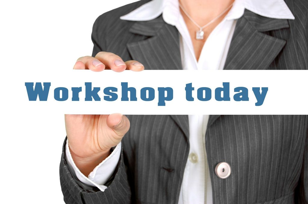 Follow up workshops