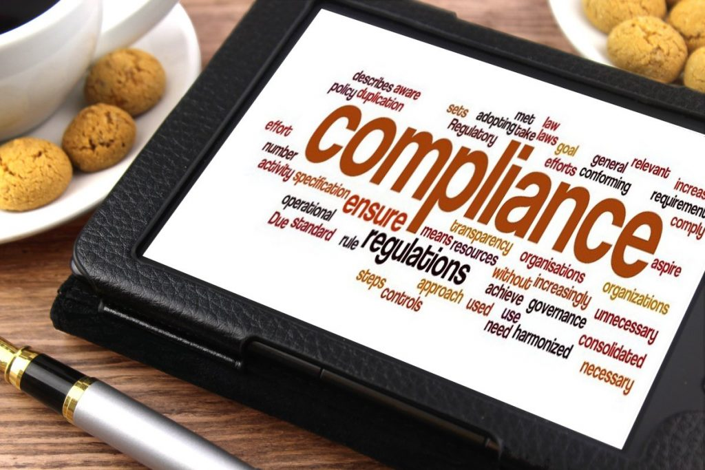 IT governance and compliance